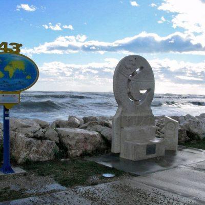 Mareggiata © Marcello Iezzi 1-11-2012