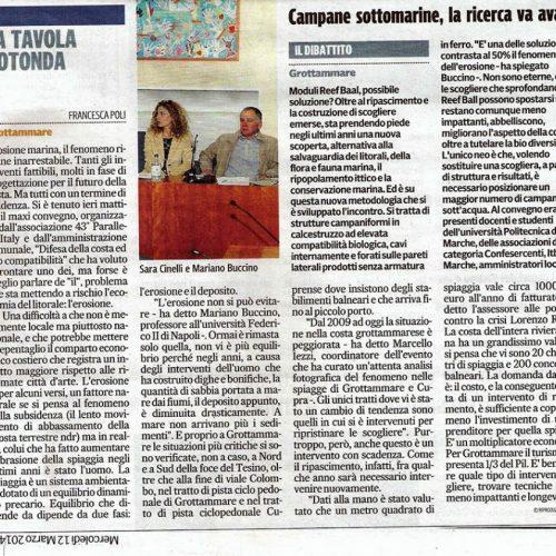Corriere Adriatico II parte