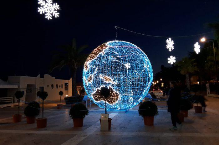 """DR ONE  """"DreamWorld – la più grande luminaria del Piceno"""""""